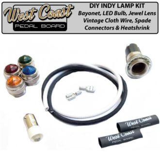 Indy Lamp Kit