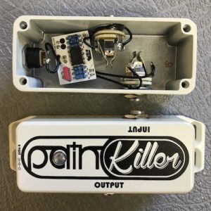 Utility Pedals