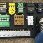 DIY PEDAL BOARD PATCH CABLES - COST ANALY$I$ + AUDIO PLUGS & CABLE + TOOLS & ASSEMBLY + VIDEO INSTALLATION 31