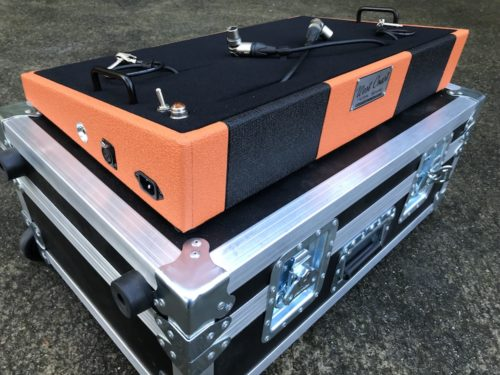 Pedalboard Road Cases - Superior Protection for Travelers 1