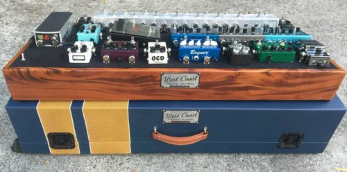 Pedalboard Patch Cable DIY Kit 5