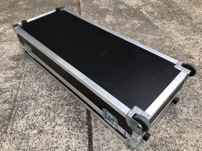 Pedalboard Road Cases - Superior Protection for Travelers 5