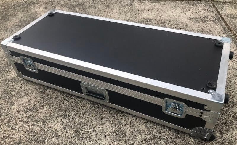 Pedalboard Road Cases - Superior Protection for Travelers 4