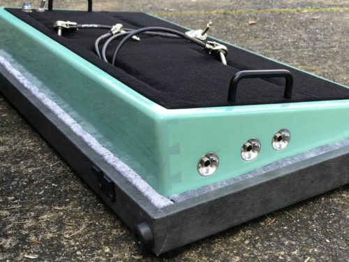 Do It Yourself - Pedalboard Deck Kit 1