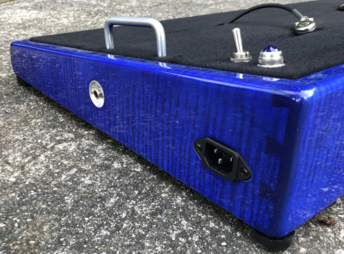 Do It Yourself - Pedalboard Deck Kit 5