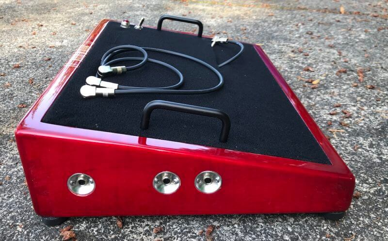 Do It Yourself - Pedalboard Deck Kit 3