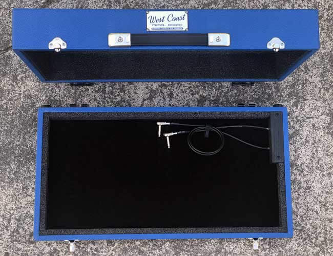 Pedalboard & Case Latch Kit 4