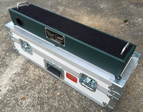 Pedalboard Road Cases - Superior Protection for Travelers 3