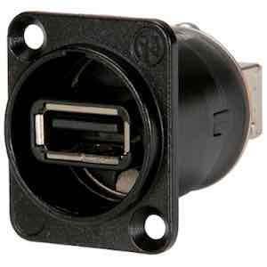 pedalboard jack USB