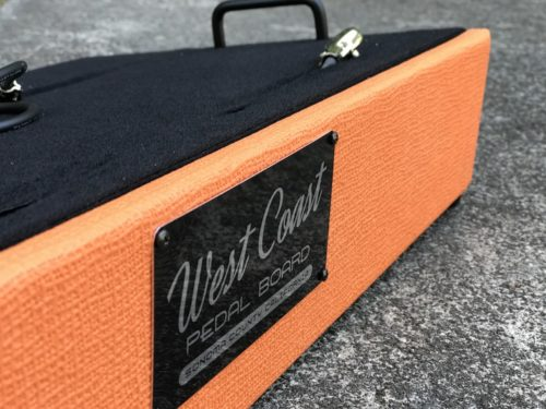 24X12 Orange Amp® Style - Ready to Ship 1