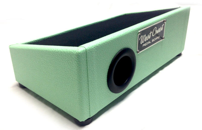 Little Rock - Mini Tolex Pedalboard 2