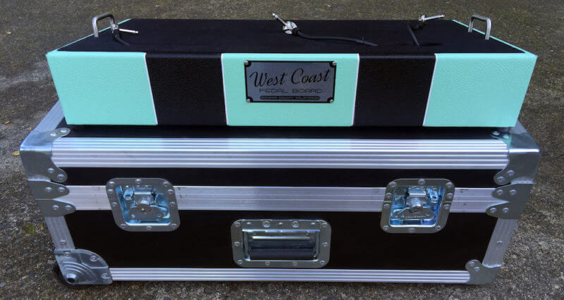 Pedalboard Road Cases - Superior Protection for Travelers 11