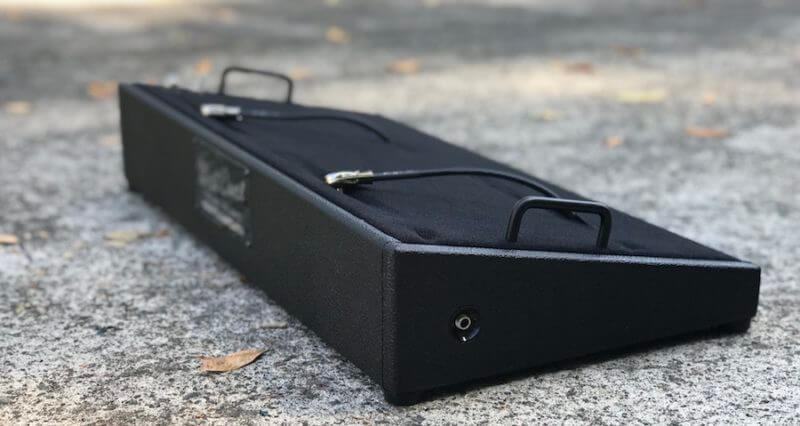 24X12 Fender® Style Black ( Blackened!!!) - Ready to Ship 3