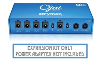 Strymon Ojai R30 Expansion