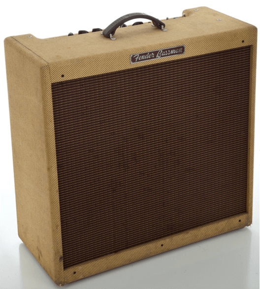 Fender® TWEED AMP COVERING: HISTORIC INFO + MATERIAL CHOICES + TOOLS & INSTALL METHODS + COLORING INSTRUCTIONS + BUILD STEPS 2