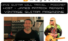Vintage Guitar Podcast