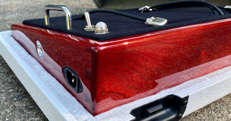 SG Red Combo - 18X12 - Ready to Ship 5