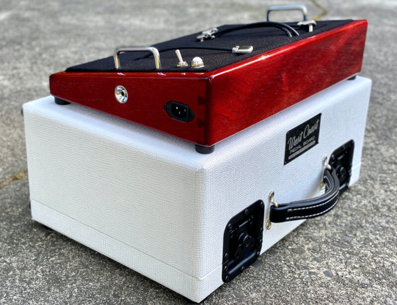 SG Red Combo - 18X12 - Ready to Ship 13