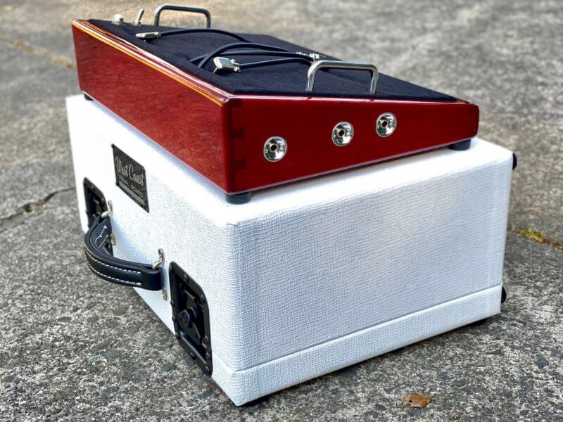 SG Red Combo - 18X12 - Ready to Ship 12