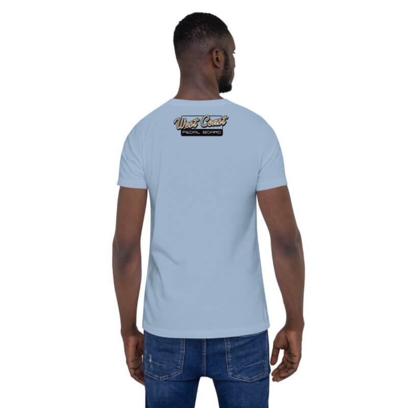 Short-Sleeve Unisex T-Shirt 13