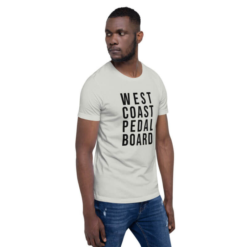 Short-Sleeve Unisex T-Shirt 8