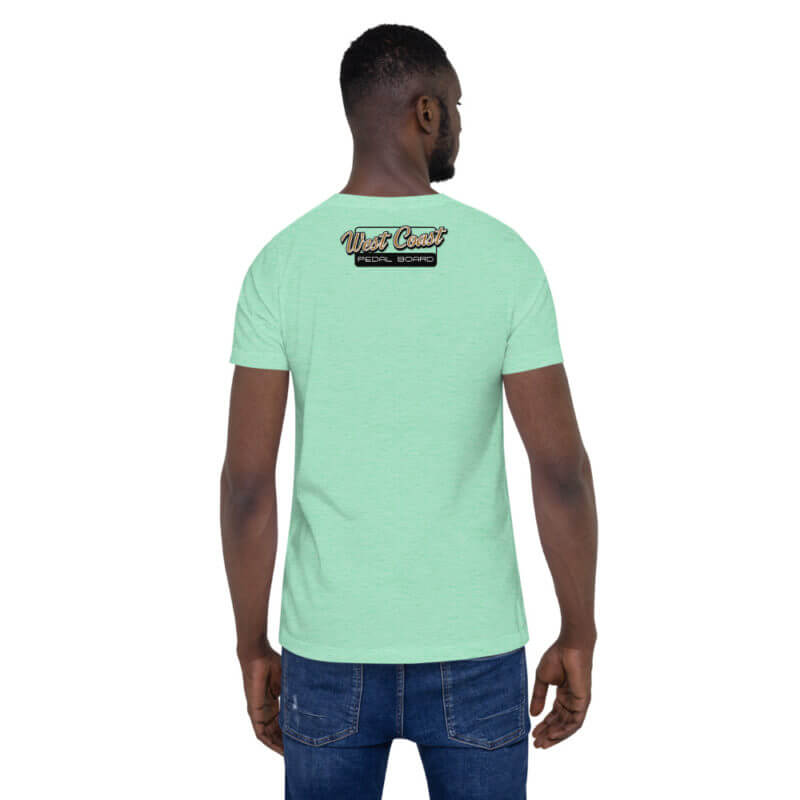 Short-Sleeve Unisex T-Shirt 17