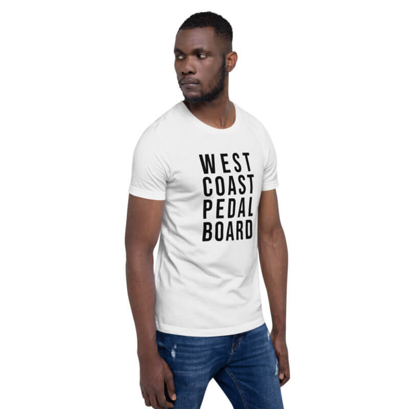 Short-Sleeve Unisex T-Shirt 4