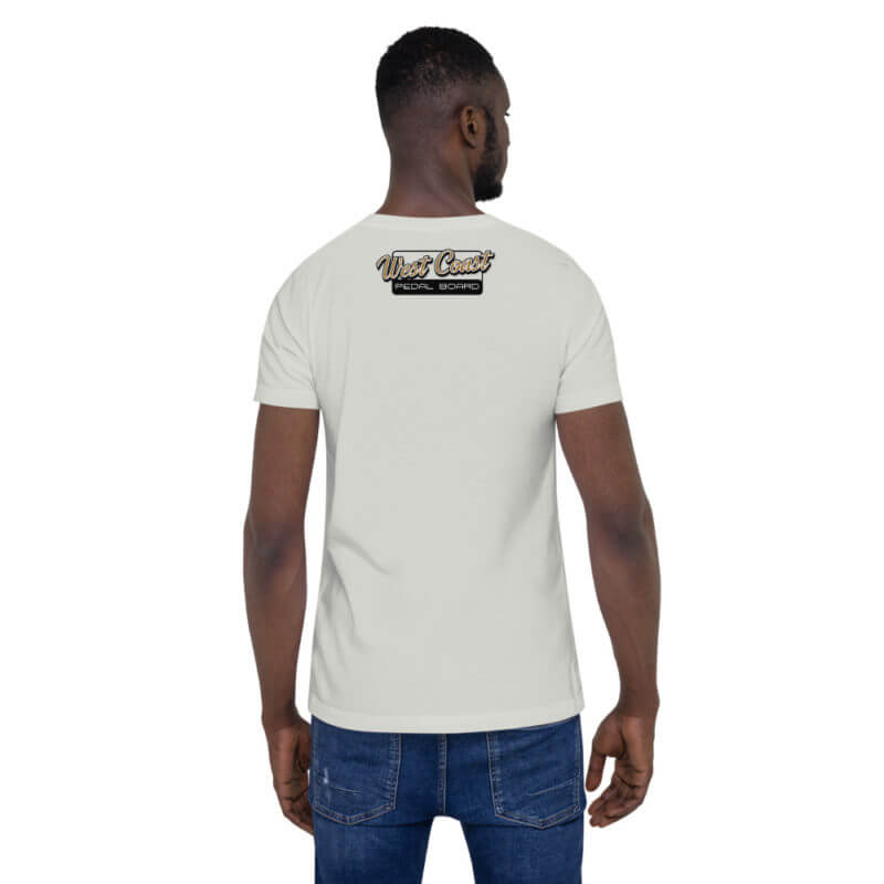 Short-Sleeve Unisex T-Shirt 9