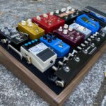 DIY PEDALBOARD PATCH CABLES - COST ANALY$I$ + AUDIO PLUGS & CABLE + TOOLS & ASSEMBLY + VIDEO INSTALLATION 69